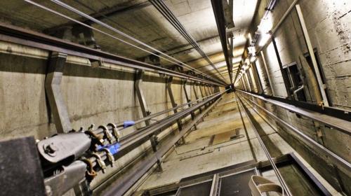 İstanbul'da 4 kat ve üstüne asansör zorunluluğu