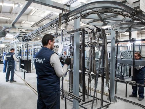 Merih Asansor sürdürülebilir yenilikçi ve inovasyon sistemi hayata geçirmek için çalışıyor