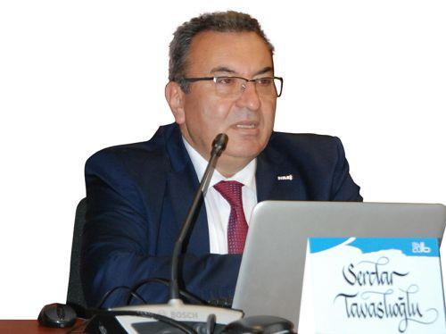Serdar Tavaslıoğlu