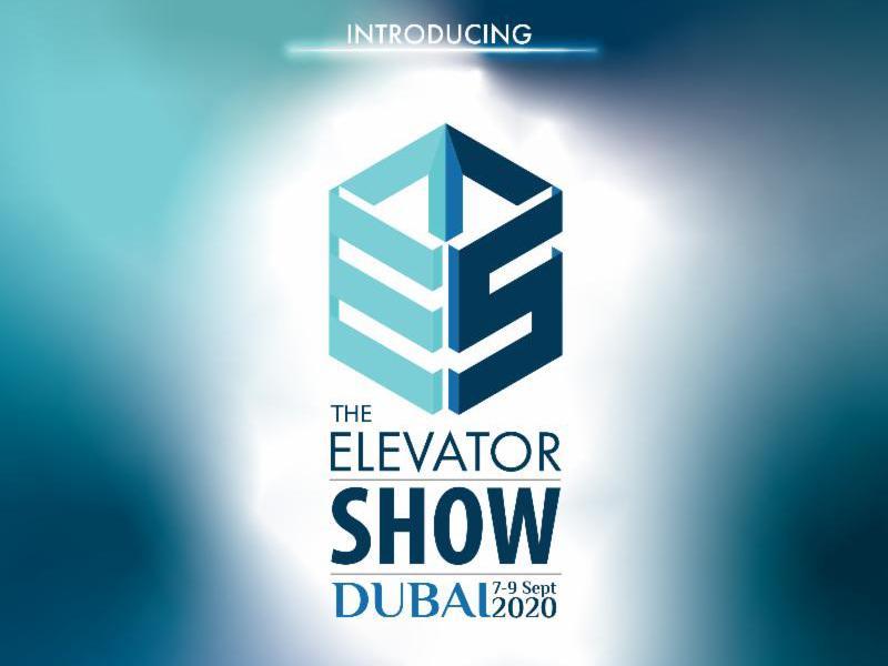 The Elevator Show 2020'de DUBAİ'de başlıyor