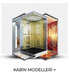 kabin modelleri