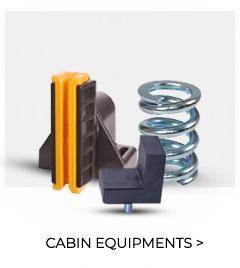 Cabin Equipments