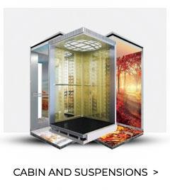 cabin models