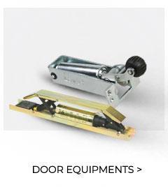 Door Equipments