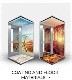 coating and floor materials