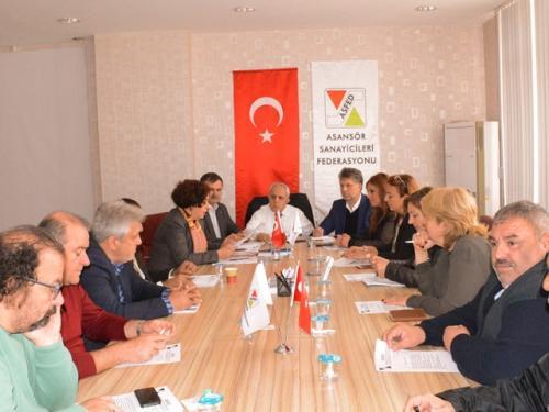 ASFED uyardı: Küresel bir Türk markası oluşturulmadığı sürece sektör yavaş yavaş yok olacak.