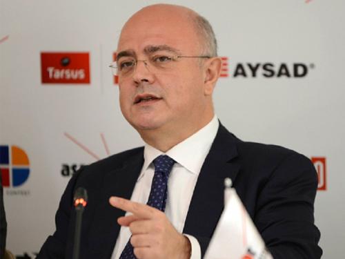 AYSAD, küresel Türk markasının formülünü Bakanlığa sundu!