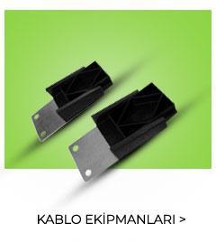 KABLO EKİPMANLARI