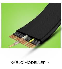KABLO MODELLERİ