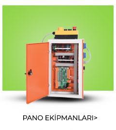 PANO EKİPMANLARI