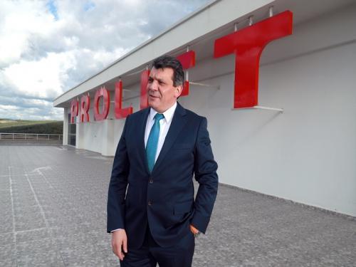 Prolift, Türkiye'nin en hızlı büyüyen 58'inci şirketi oldu