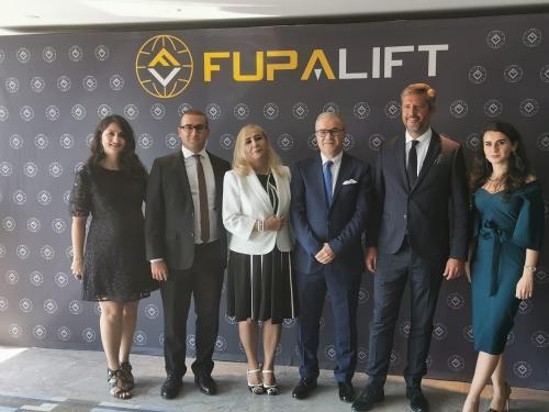 Fupa Asansör, özel sermaye şirketi Sandflower ile yaptığı ortaklığı duyurdu